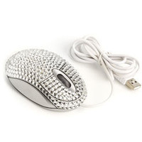 Diamante Computer Mouse at Accessorize