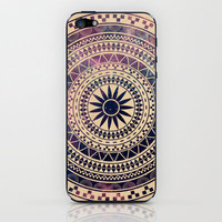 Substitution II iPhone & iPod Skin by Mason Denaro | Society6