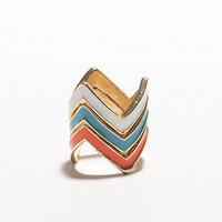 With Love From CA Geo Ring Set at PacSun.com