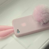 Rabit Silicone Case for iPhone
