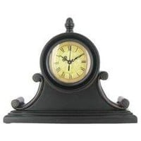 Wood Mantle Clock - Hobby Lobby
