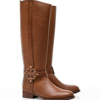 Amanda Riding Boot