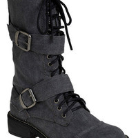 Full Mettle Boot | Mod Retro Vintage Boots | ModCloth.com
