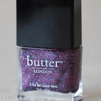 lovely jubbly nail lacquer by Butter London at ShopRuche.com