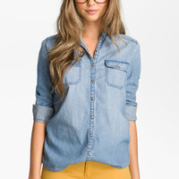 Rubbish Chambray