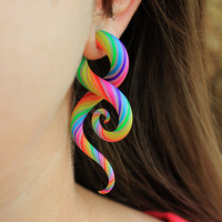 Technicolor FAKERS Polýpous Plugs
