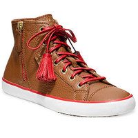 COACH CALLAHAN SNEAKER - Coach Shoes - COACH - Macy&#x27;s