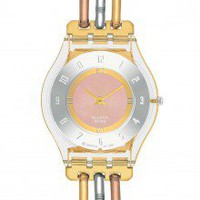Swatch US Online Store - TRI-GOLD S - SFK240B