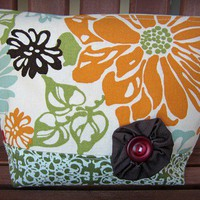Kelly Bag - Fiesta Floral from Zeeuh