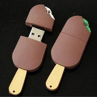 Ice Cream Choc Bar Flash Disk