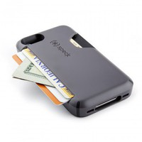 Speck Products | Candyshell Card for iPhone 4 - iPhone Cases