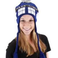 BBC America Shop - Doctor Who: Tardis Hat