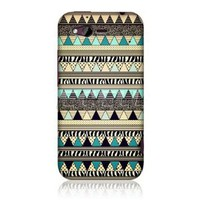 Amazon.com: Ecell - HEAD CASE CREAM AZTEC PATTERN PROTECTIVE SNAP-ON BACK CASE COVER FOR HTC RHYME: Electronics