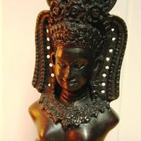 Buddha Figurine 8.5 in. India BUY 1 GET 1 FREE