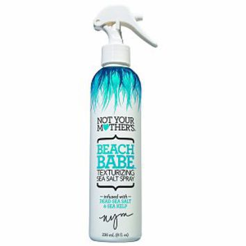 Not Your Mother's Beach Babe Texturizing Sea Salt Spray
