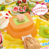 Japan Trend Shop | Ichi Ni Sando Sandwich Press