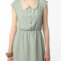 Urban Renewal Johann Shangri La Dress