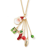 Avon: Holiday Charm Necklace