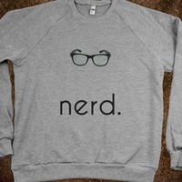 Nerd Glasses - Fun Shtuff