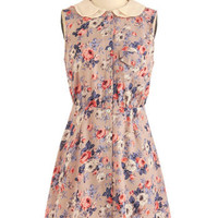 Tea to Go Dress | Mod Retro Vintage Dresses | ModCloth.com