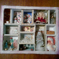 Christmas Configuration Box on Luulla