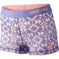 "Nike Women's 2.5"" Compression Shorts - Dick's Sporting Goods"