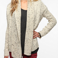 Staring at Stars Fleck Stitch Cardigan