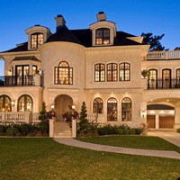 Exterior - traditional - exterior - minneapolis - by Stonewood, LLC