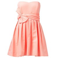 Ellie Bow Prom Dress - Forever New