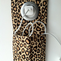 Cell Phone Wall Socket Charging Holder - iPhone Holder when Charging Phone - iPhone Case