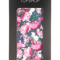 iPhone Floral Print Shell - New In This Week  - New In