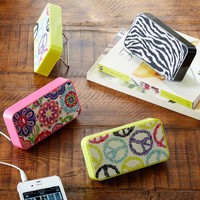 Printed Must-Have Mini Speakers