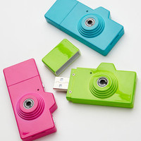 Clap Miniature Digital Camera With Video