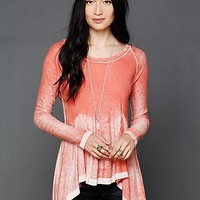 Free People Cashmere Tunic