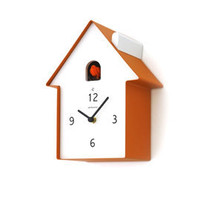 Diamantini And Domeniconi Meridiana House Cuckoo Clock