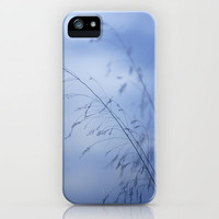 Blue nights iPhone Case by Guido Montañés | Society6