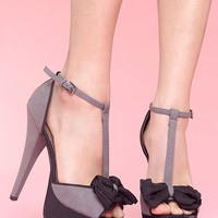Corinne Platform Pump