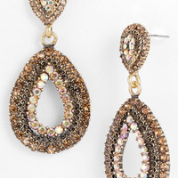 Tasha Teardrop Statement Earrings | Nordstrom