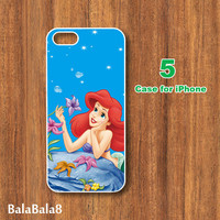 Cute Ariel- Iphone 5 Case,iphone 5 .. on Luulla