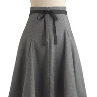 Kick Ball Change Skirt | Mod Retro Vintage Skirts | ModCloth.com