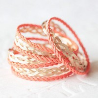 sweet sorbet bangle set at ShopRuche.com