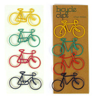 10-Speed Bike Clips - Set of 4 Clips