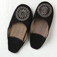 Free People Moroccan Slipper
