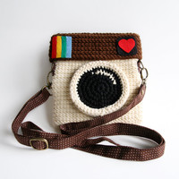Instagram Purse (Original Color) - Love IG
