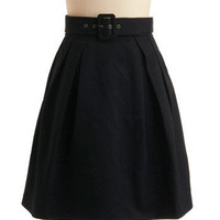 Lofty Matters Skirt | Mod Retro Vintage Skirts | ModCloth.com