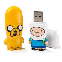 Adventure Time Mimobot Thumb Drives