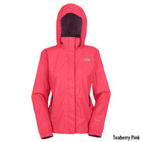 The North Face Womens Resolve Jacket - Gander Mountain