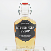 3 Witches Brewery's- Butter Beer Syrup Straight from The Wizarding World