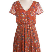 A Dab of Darling Dress | Mod Retro Vintage Dresses | ModCloth.com