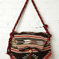 Free People Maricopa Patterned Satchel